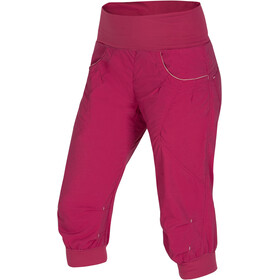 Ocun Noya Pantaloncini Donna, persian red